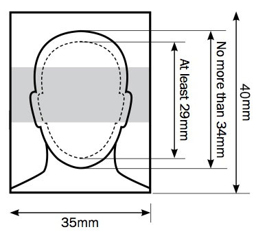 Photo Specifications